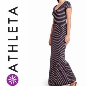 🌻Athleta SzS new never worn Makai Maxi Dress🌻